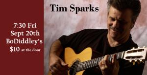 Tim-Sparks
